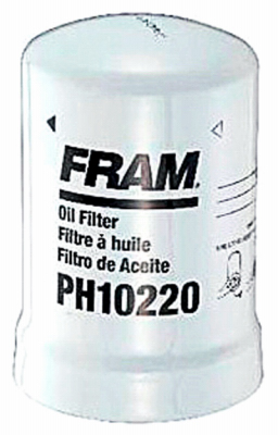 Fram PH10220 Oil Filter