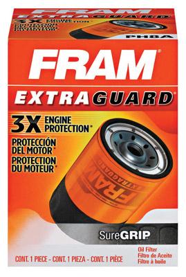 Fram PH3786 Oil Filter
