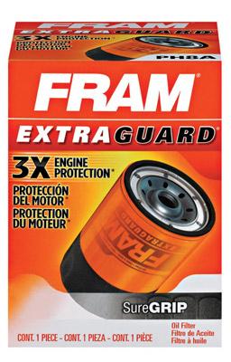 Fram PH4386 Oil Filter