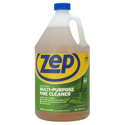 Zep GAL Pine Cleaner - Woods Hardware