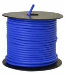 100' BLU 12GA Prim Wire