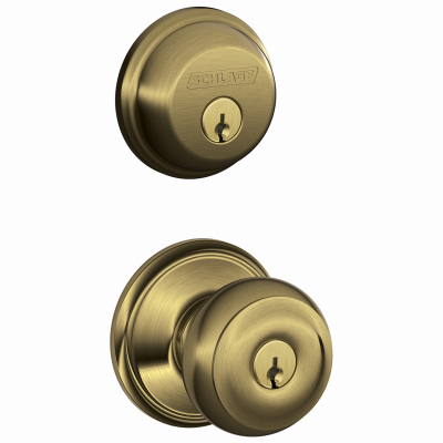 AB SGL Georgi Deadbolt