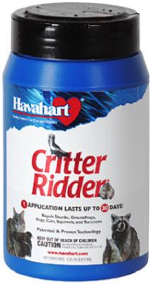 1.25LB Critter Ridder