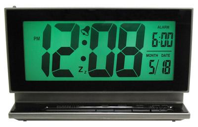 "2"" Smartlite LCD Alarm"