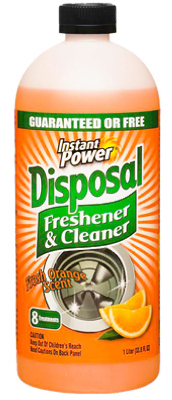 1L ORG Disposal Cleaner