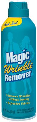 10OZ Wrinkle Remover