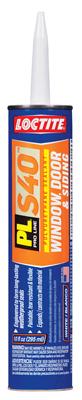 10OZ WHT DR Sealant - Woods Hardware