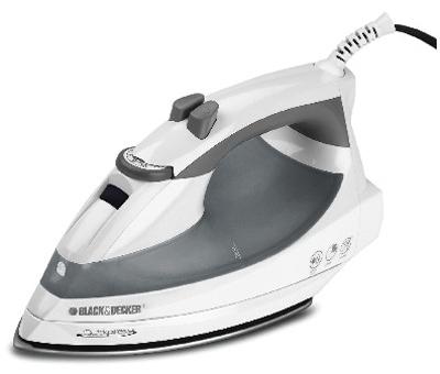 1200W Quick Press Iron