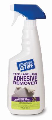 22OZ Greas Oil Remover