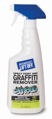 22OZ Graffiti Remover