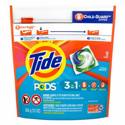 16CT Ocean Mis Tide Pod - Woods Hardware