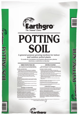 CUFT Potting Soil - Woods Hardware