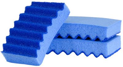 3PK MP Scrubber Sponge