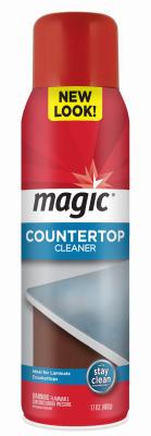 17OZ Countertop Cleaner - Woods Hardware