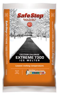 Safe 50LB Calcium Melter