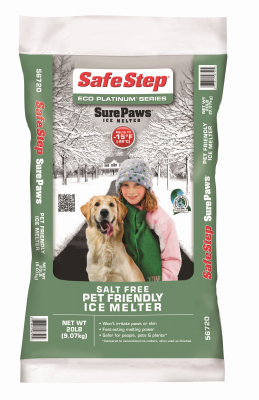Sure Paws 20LB Melter - Woods Hardware
