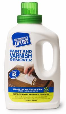 32OZ Paint Remover