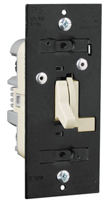 ALM 700W 3WY SP Dimmer - Woods Hardware