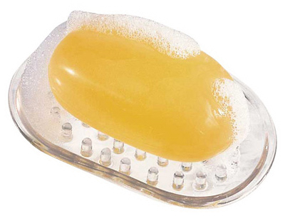 CLR Soap Saver Dish - Woods Hardware