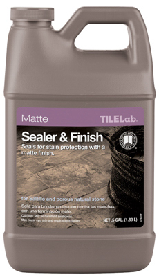 1/2GAL Mat Seal/Finish