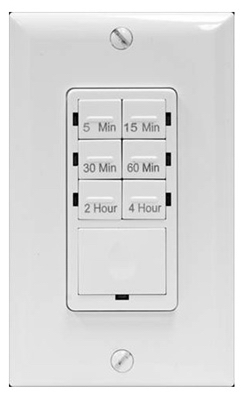 WHT24HR Ind Touch Timer - Woods Hardware
