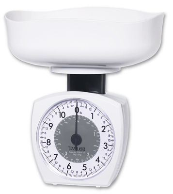 LG 11LB Cap Kitch Scale - Woods Hardware