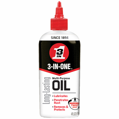 4OZ 3/1 MP Oil