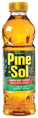 24OZ Pine Sol