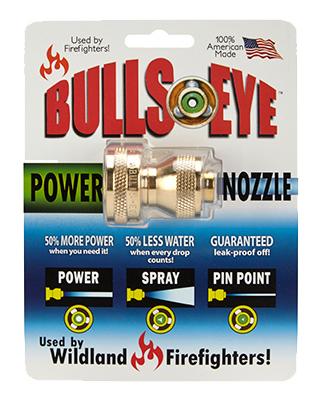 """1.25"""" BRS PWR Nozzle"""