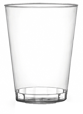 20CT 10OZ CLR Tumbler