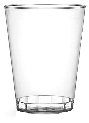 20CT 12OZ CLR Tumbler