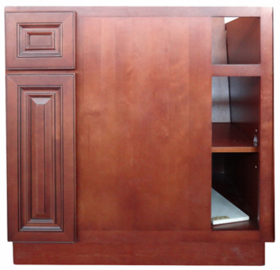 33x34.5Cher Bas Cabinet
