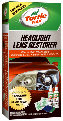 HeadLGT Restorer Kit