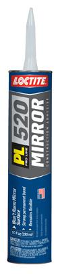 10OZPL Mirror Adhesive