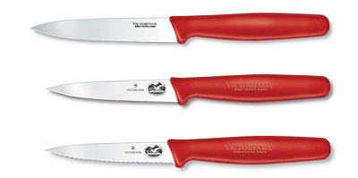 3PC Util Knife Set