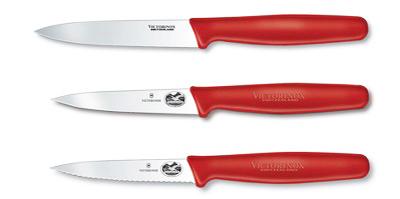 3PC Util Knife Set