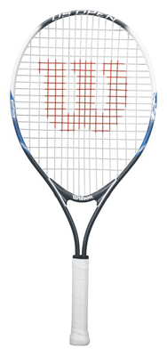 "25"" JR US Open Racquet"