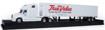 TV C-120 Truck/Trailer