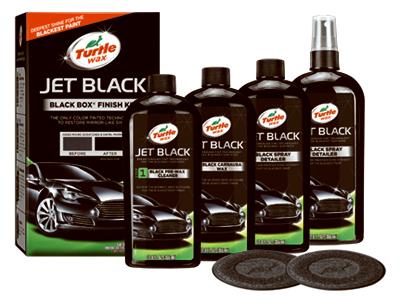 Black Box Kit