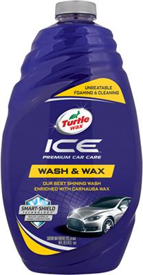 48OZ Ice Car Wash