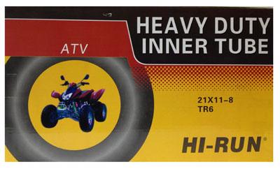 25x12-9 Tr6 ATV Tube