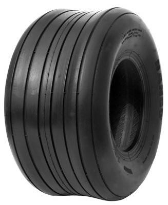 15x6.00-6 Rib L&G Tire