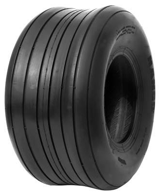 16x6.50-8 Rib L&G Tire