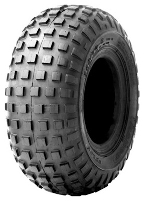 145.70-6 Knob ATV Tire