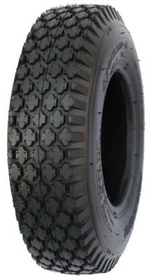 4.10/3.50x4 Stud Tire