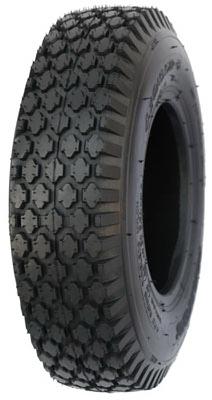4.10/3.50x5 Stud Tire