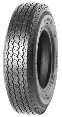4.80-8 Boat Trail Tire