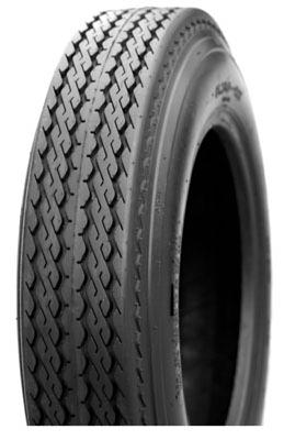 4.80-12 Boat Trail Tire