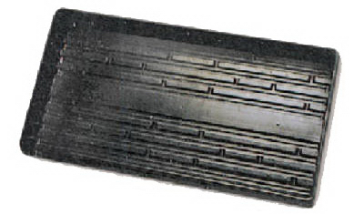 11x22 Plas Plant Tray