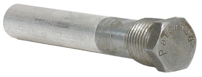 """4-1/2"""" Magnes Anode Rod"""